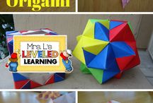 """Putting the """"A"""" in STEAM / This is the place where art meets math and science. STEAM is popular now, and this is a collection of art projects that integrate the other subjects."""