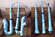 instrumentos fe viento