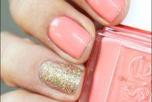 Style | Nails / Pretty nails and polish designs