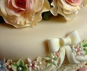 Torty weselne / Torty, torty piętrowe,podziękowania dla gości weselnych