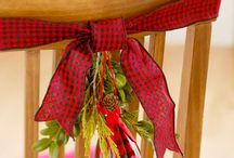Christmas Decor & Crafts / by Katie Smyklo