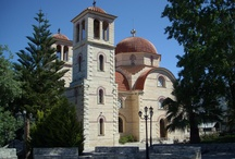 Orthodox churches& monasteries