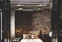 dekor yatak odası