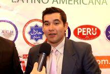 6°Halal Expo Latino Americana en Santiago de Chile