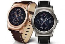LG Watch Urbane / LG Watch Urbane