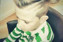 LB hair
