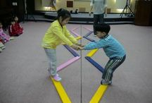 childrens games and activities