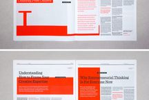 Editorial Design Inspiration