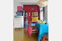 Colours Interiors