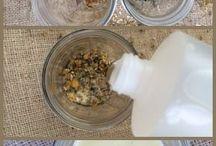 Naturmedicin och ätliga växter