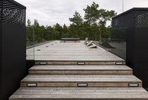 landscape & public space design