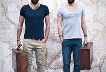 Fashion Men / by Felipe Evangelista