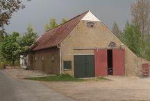 Zorgboerderijen