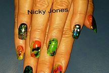 Nails by Nicky