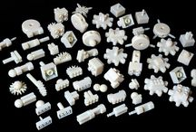 Amazing 3D Printing