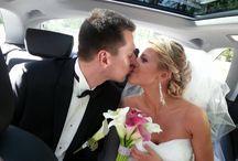 WEDDING DAY /  #weddingday #bigday, # weddingflowers, # bride, #churchdecoration