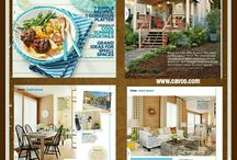 Better Homes and Gardens / June Issue 2014