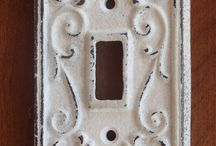 Switch plates / by kolynos