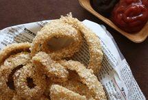 Recipe/food ideas / by Jordanne Ashford