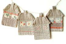 *Textil* / by Livia Lorinczova