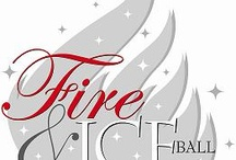 Gala-Fire and Ice / Gala 2014 Ideas / by Michelle J