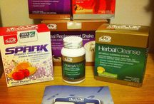 AdvoCare / Healthy eating