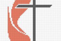 DIY Cross-Stitching Made Fun / Cross-Stitch