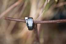 Wedding Ring shot Ideas / by Amy McLaughlin
