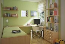 ideas for decoration GREEN / decorating small rooms ideas, @GREEN