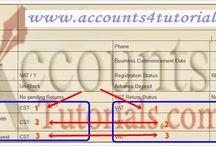 Telangana Sales Tax / Telangana Sales Tax Information, Updates, E-Returns, Online Waybills, Generate C/H Forms and More Tutorials.