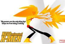 X-Men - Match