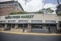 Whole Foods / We love to support our friends in Whole Foods around the country!