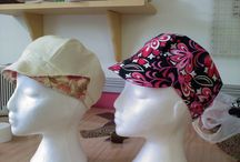Hats for Roswell / hats for the cancer patients at Roswell Park