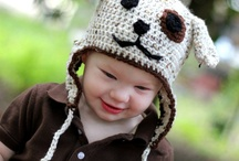 For my little guys / by Donna Peisel
