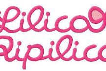 LILICA RIPILICA / http://www.lilicaetigor.com/lilica/