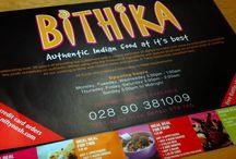 Bithika Belfast / Bithika Belfast Authentic Indian Takeaway