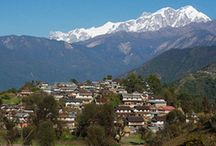 Classical Village Tourism