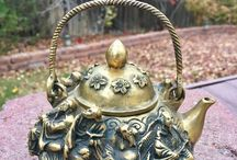 Chinese Antiques for Sale at Explosion Luck