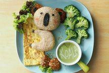 **koala lunch**