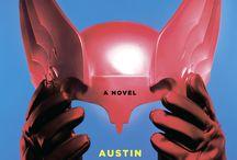Books Worth Reading / by Scott Denton