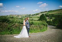 Charlotte & Col, Backyard Wedding, Halifax