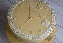 Óra torták