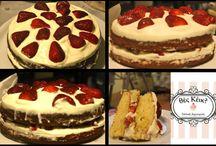 Γλυκές Συνταγές / Γλυκιές δημιουργίες μιας μικρή σέφ απο τη Θεσσαλονίκη!Συνταγές εύκολες απο το Blog μου,διακοσμημένες με φαντασία για όλα τα γούστα!