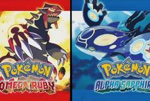 Pokemon Omega Ruby and Alpha Sapphire Download / Your adventure takes place in Hoenn, a region that consists of a main island that stretches widely from east to west, along with countless small islets that dot the deep blue sea around it. A live volcano steams constantly in the heart of this green-covered island. Look forward to a region rich with natural beauty, a variety of Pokémon, and extraordinary people!