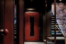 House of Eroju  (Architectural Ironmongery collection)
