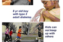 Medical Complication in Overweight Teens
