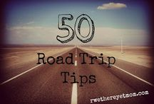 Travel + Adventure