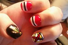 chicago blackhawks / chicago bla