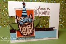 CTMH:What a Hoot (Aug14SOTM)