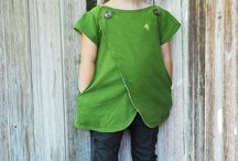 Sewing- kids clothes